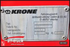 Voir les photos Équipements PL Krone WB 7,45 Code XL, VDI 2700 neue Plane