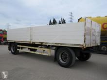 View images Schmitz Gotha Baustoffanhänger PR 18 Baustoffanhänger  trailer