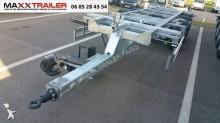 Просмотреть фотографии Прицеп Lecitrailer DISPO REM PTE CONT CAISSE MOBILE