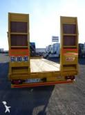 Vedere le foto Rimorchio Castera TPCB 15 Plateau Basculant 2 essieux Centraux