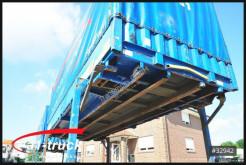 Zobaczyć zdjęcia Wyposażenie ciężarówek Krone WB 7,45 BDF, Pritsche, Bordwand,
