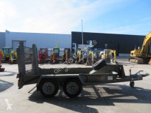 View images Ifor Williams GH 35 trailer
