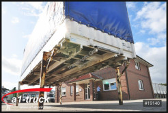 Ver las fotos Equipamientos  Krone WB 7,45 BDF Wechselbrücke, Bordwand, EDSCHA
