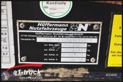 Zobaczyć zdjęcia Przyczepa Hüffermann HSA 17.70, Abrollschlitten, HU 03/2020,