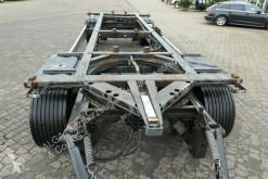 Voir les photos Remorque Krone AZ, Bereifung 445/45 R19,5, 10x am Lager, Luft
