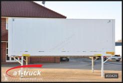 Преглед на снимките Оборудване за камиони Krone 20 x WK 7,45, Textil, Zurrösen, Code XL, Doppelstock