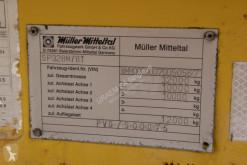Voir les photos Remorque Liebherr BETON MIXER HTM 904ZA - 9M³