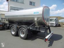Voir les photos Remorque nc   Tandemanhänger 13.500 Liter - Edelstahl(Nr. 4482)
