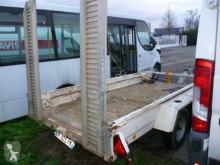 Voir les photos Remorque Gourdon VPR 350