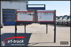 Преглед на снимките Оборудване за камиони Krone WB 7,45 BDF, Bordwand, Baustoff Multilockleiste, Wechselbrücke