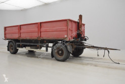 View images Nc Tipper trailer trailer