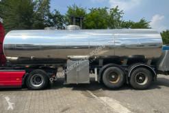 View images Nc Maisonneuv 25.000L Isoliert trailer