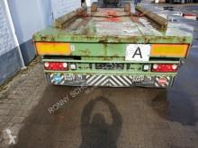 Voir les photos Remorque Schmidt FT/18/Z/4.8 FT/18/Z/ 4,8  Anhänger für Absetzcontainer