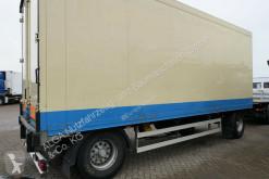 Voir les photos Remorque Schmitz Cargobull AKO 18, 7.300mm lang, Thermo King SL 100, BPW