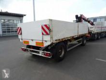 Vedere le foto Rimorchio Obermaier OD2-L180 Baustoffanhänger 14.200kg Nutzlast