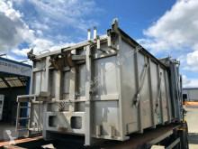 Voir les photos Remorque nc Kömpf BVH 1500 Edelstahl für Bio Abfälle