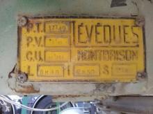 Ver as fotos Reboque Leveques PORTE CAISSON BENNE