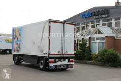 Voir les photos Remorque Schmitz Cargobull Tiefkühl/Strom/Türen/Paletten-kasten/2,5Hoch