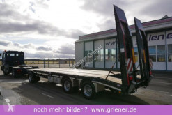 Voir les photos Remorque Schwarzmüller G serie / TIELADER / GERADE / 8000 mm / RAMPEN