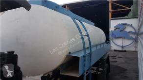 Prohlédnout fotografie Přívěs Iveco Cuba Cisterna 109.14 3500