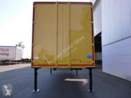 View images Krone Jumbo Wechselkoffer Heck Portaltüren Truck equipments
