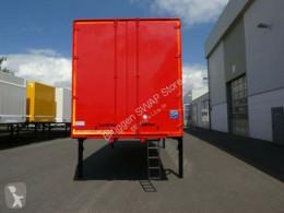View images Krone Wechselkoffer Heck Portaltüren Truck equipments