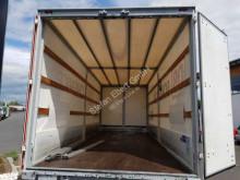 View images Spier ZPL255 Pritsche/Plane Portaltüren Durchlade trailer