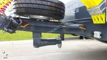 View images Invepe 3 essieux centraux trailer