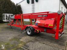 Voir les photos Remorque Denka Lift Denka-Lift DL 28