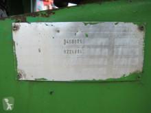 Voir les photos Remorque nc Joskin 14000 TS Saugwagen