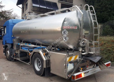Voir les photos Remorque Scania R 420 MAGYAR DO MLEKA 12 000 L + PRZYCZEPA 16 000 L
