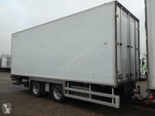 Voir les photos Remorque Chereau TANDEM FRIGOBLOCK taillift front doors