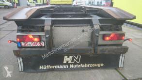 Zobaczyć zdjęcia Przyczepa Hüffermann HAR 1870  ATL