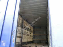 Voir les photos Remorque Wecon 3 x BDF Volumen / Jumbo Wechselbrücken 7.68 m