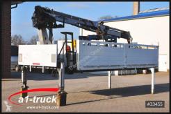 Zobaczyć zdjęcia Wyposażenie ciężarówek Krone Kran / Pritsche /  Wechselbrücke, Baustoff
