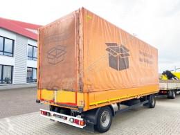 View images Nc Pritsche/Plane Anhänger Pritsche/Plane Anhänger trailer