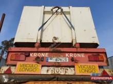 Voir les photos Remorque Krone AZW 18