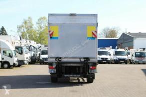 Voir les photos Remorque Rohr Carrier Maxima 1000/Strom/Rolltor/LBW