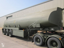 View images Nc THOMPSON Tanker semi-trailer