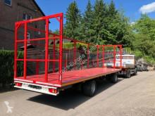Voir les photos Remorque Schmitz Cargobull SK 20