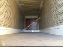 View images Krone Wechselkoffer Heck hohe Portaltüren trailer