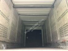 View images Krone Wechselkoffer Heck Alu.- Rolltor Truck equipments