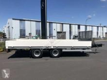 View images Wörmann BauHL180.62/247 Pritsche 6,2m NL 13.450kg Rampen trailer