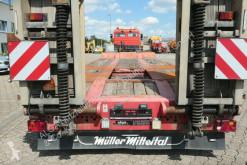 Voir les photos Remorque Müller-Mitteltal T4 Profi 40.0to., verbreiterbar Zuggabel 40/50er