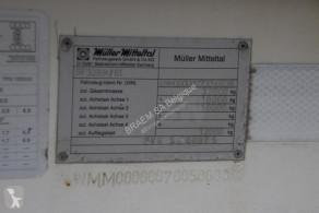 Voir les photos Remorque Liebherr BETON MIXER HTM 904 - 9M³