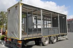 Voir les photos Remorque Konar TRAILER FOR THE TRANSPORT OF ANIMALS / BIRDS / HEN / PIGEONS / ETC / 18 T JG
