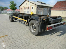 Voir les photos Remorque Kotschenreuther AWB 218 BDF Hänger, Multiwechlser