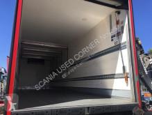 Voir les photos Remorque Scania P 410