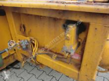 Voir les photos Remorque Hoffmann Tandem LDT 11,0 T HOFFMANN LDT 11,0 T, Ladehöhe: 0,57 m