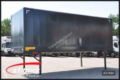 View images Krone WB BDF 7,45 Koffer, Code XL, Zurrösen, Truck equipments